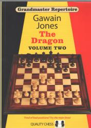 Grandmaster Repertoire The Dragon volume two