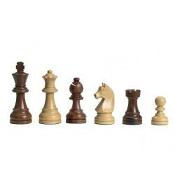 Timeless Electronic chess pieces