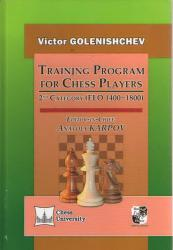 Training Program for CHess Plaeyers